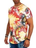 Koburas Herren T Shirt Poloshirt Polo Longsleeve Kurzarm Shirt Modell 2176