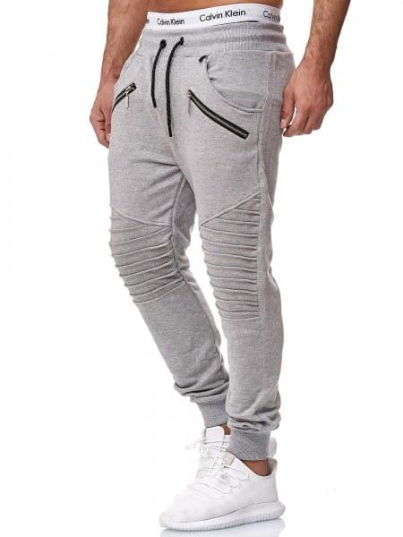 OneRedox Pantalon de jogging pour hommes Pantalon de jogging Streetwear Sports Pants Modèle 1315