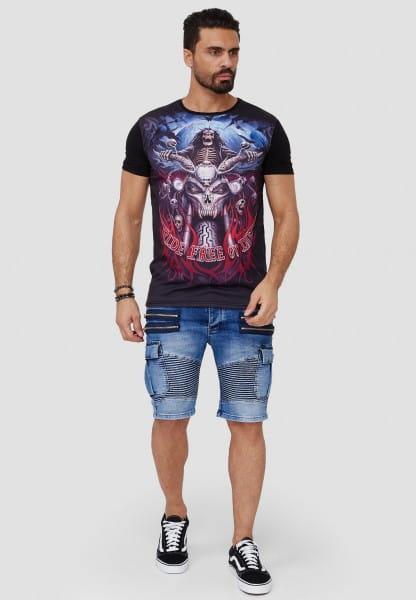 OneRedox T-Shirt 1504