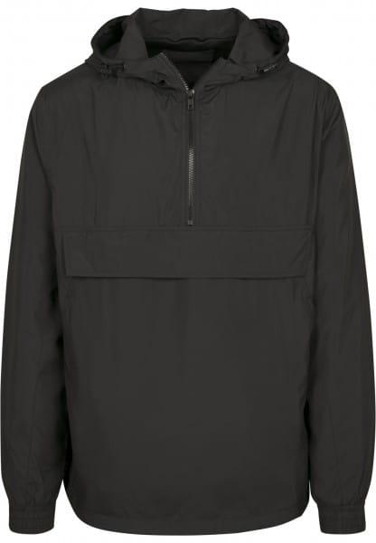 Koburas Herren Basic Pull Over Jacket Modell BY096