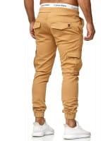Herren Chino Hose Jeans Designer Chinohose Slim Fit Männer Skinny 3301CS