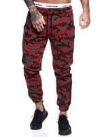 Pantalons de jogging pour hommes Pantalons de sport de jogging Streetwear Pantalons de sport Fitness Clubwear Modèle 12011
