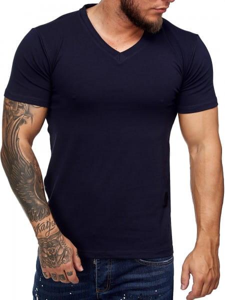 Heren T-Shirt Polo Shirt Korte mouw Printshirt Polo Korte mouw 9031st