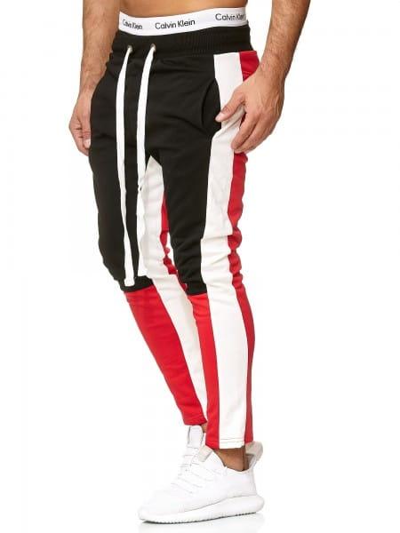 Herren Jogginganzug Trainingsanzug Sportanzug Fitness Streetwear A10