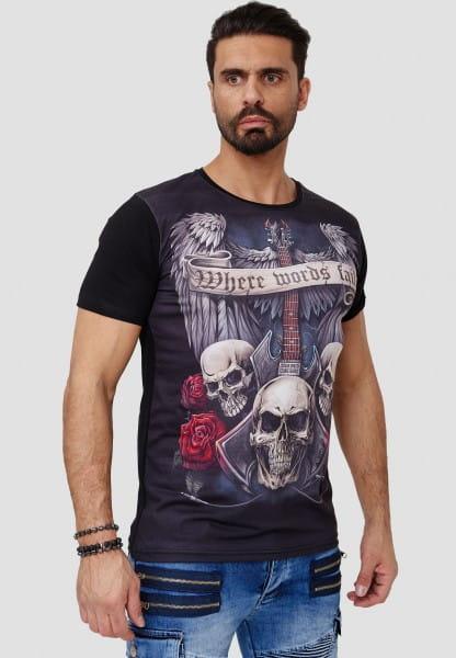 OneRedox T-Shirt 1596