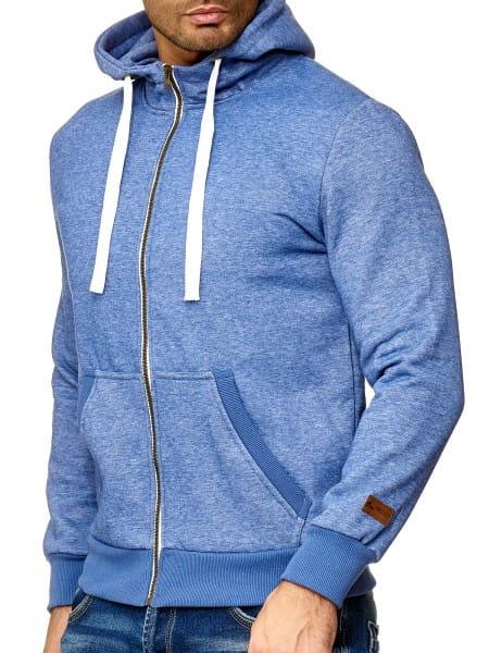 Heren trui Hoodie Sweater Hoodie Sweater Lange Mouw Lange Mouw a16c