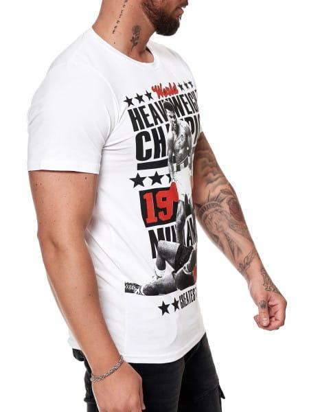 Herren T Shirt Poloshirt Polo Longsleeve Kurzarm Shirt Modell 3626