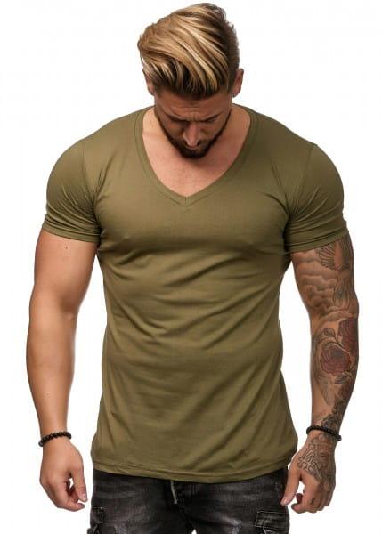 Heren T-Shirt Polo Poloshirt Korte mouw Printshirt Polo Shortsleeve bs500c