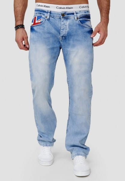 OneRedox Jeans H-3140