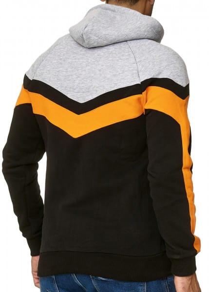 Chandail à capuche pour hommes chandail à capuche chandail à manches longues chandail à manches longues 1013810