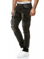 Jeans Pantalon Jeans Homme Slim Fit Jeans Maigre Jeans Homme Designer Designer 8784c