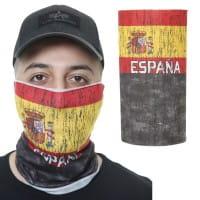 Spanien 007