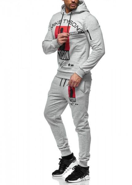 Heren trainingspak trainingspak fitness streetwear 979ac