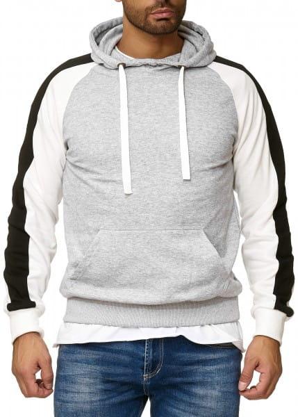 Heren trui Hoodie Sweater Hoodie Sweater Lange Mouw Lange Mouw a15c
