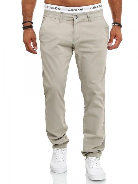Herren Chino Hose Jeans Designer Chinohose Slim Fit Männer Skinny 1031