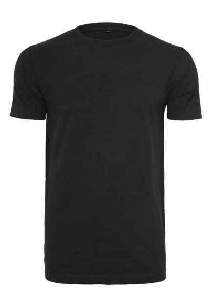Koburas Herren T-Shirt Round Neck Modell BY004