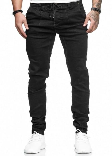 Jeans Hose Slim Fit Skinny Stretch Destroyed Washed 1273