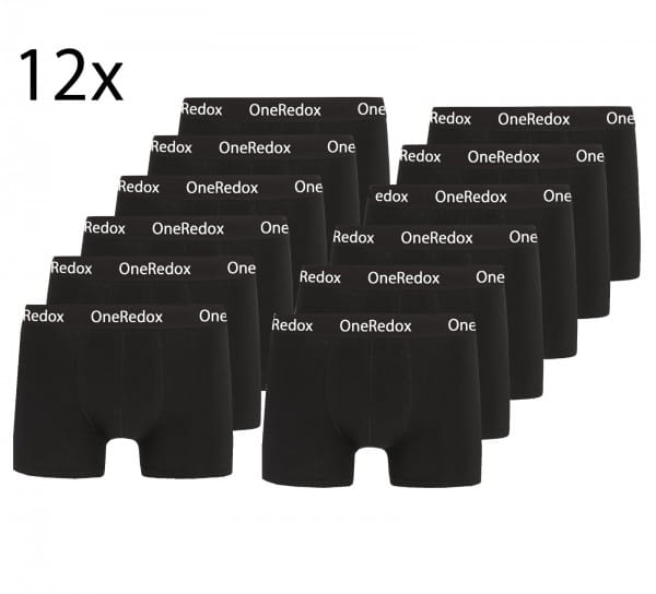 Heren boxershorts retroshorts ondergoed bx1012