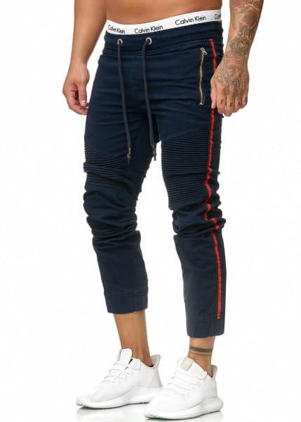 Heren Chino Pants Jeans Designer Chino Pants Slim Fit Men Skinny 3298c