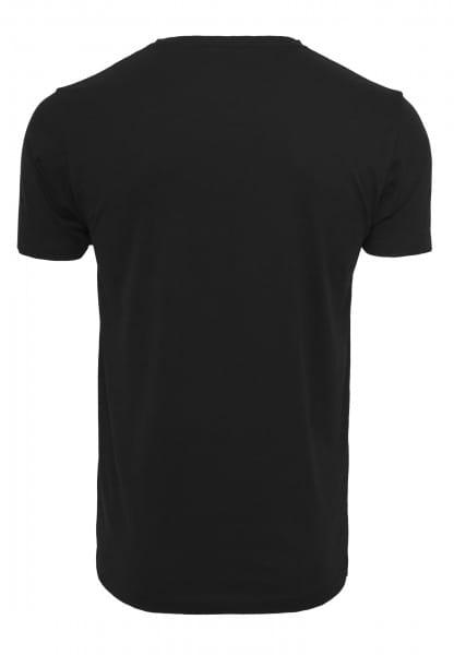 Koburas Herren T-Shirt Round Neck 3-Pack Modell BY004A