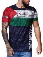 Palestine 1518