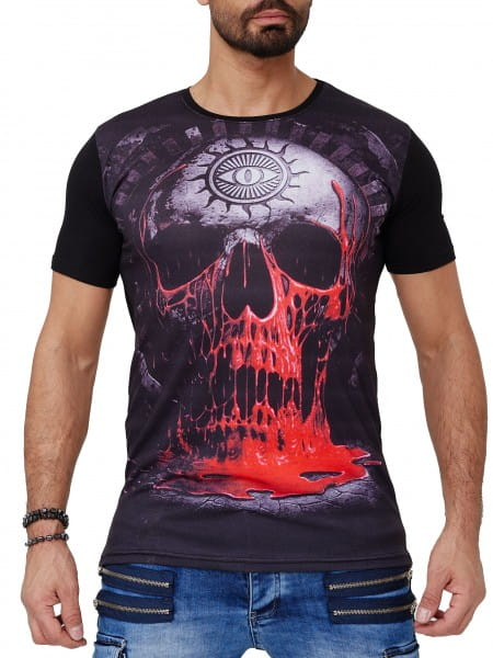 OneRedox T-Shirt 1595