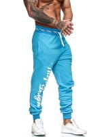 Pantalon de jogging pour hommes pantalons de sport pantalons de jogging pantalons d'entraînement pantalons de survêtement 500jg