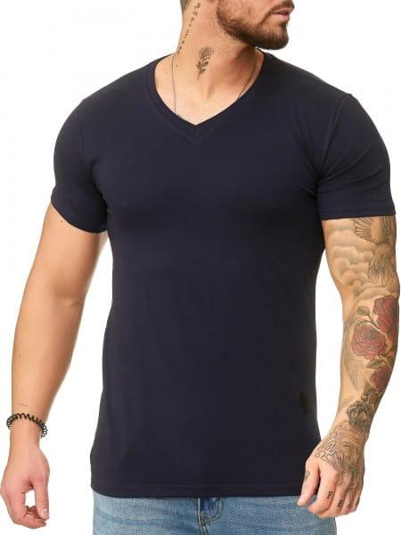 Heren T-Shirt Polo Shirt Korte mouw Printshirt Polo Korte mouw 1309c