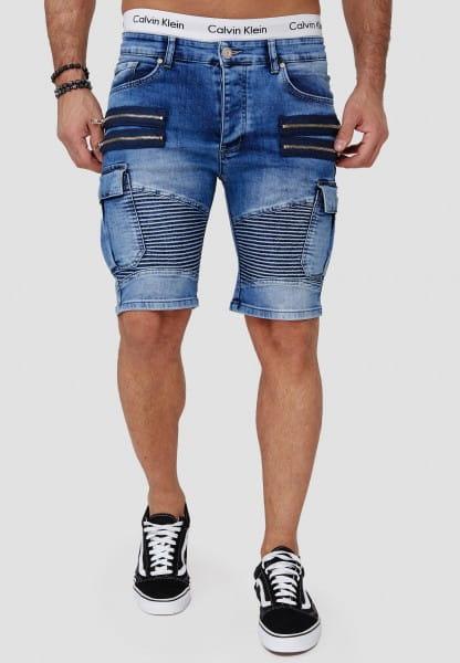 OneRedox Shorts SH-3369