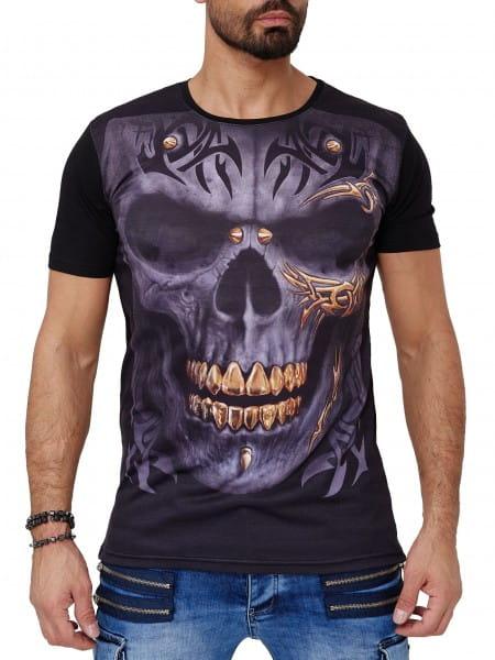 OneRedox T-Shirt 1597