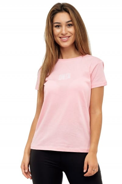 Schwestaa Damen T Shirt Girlyshirt Tailliert Shortsleeve Kurzarm Shirt Modell 1001