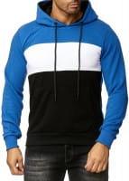 Heren pullover hoodie pullover lange mouw lange mouw 1266C